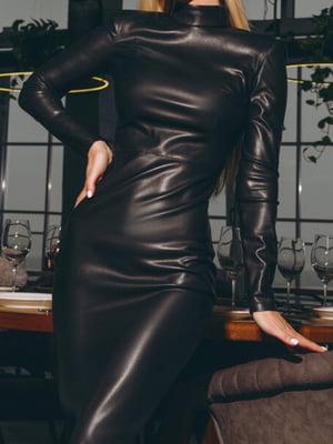 Платье черное | 5681367