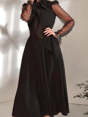 Сукня чорна | 5681423