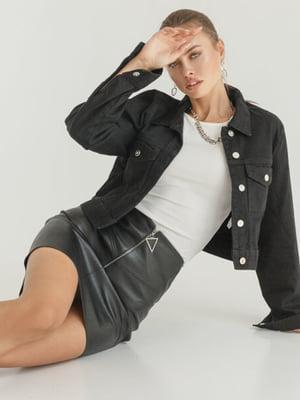 Куртка черная   5681556