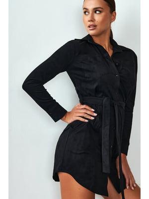 Платье черное | 5681565