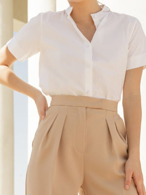 Рубашка белая | 5681577