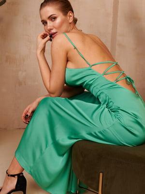 Сукня зелена | 5681612