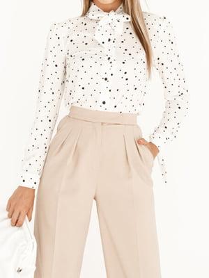 Блуза белая | 5681642