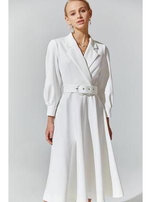 Платье белое | 5681648