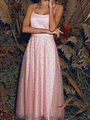 Сукня рожева | 5681655