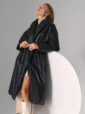Пальто черное | 5681735