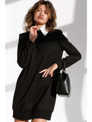 Платье черное | 5681836