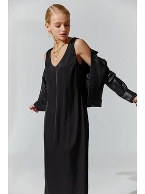 Сукня чорна | 5681892