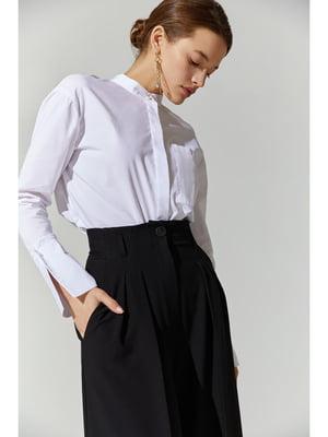 Рубашка белая | 5681912