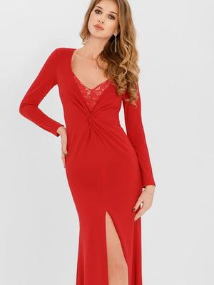 Сукня червона | 5681992