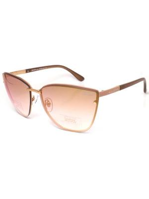 Очки солнцезащитные | 5682132