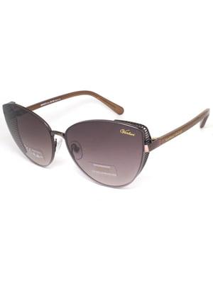 Очки солнцезащитные | 5682133