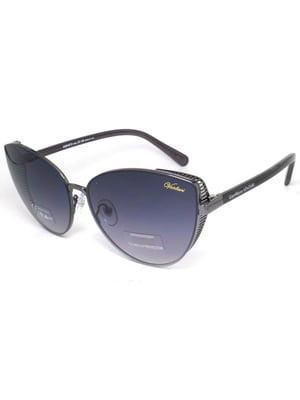 Очки солнцезащитные | 5682135
