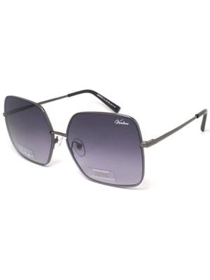Очки солнцезащитные | 5682138