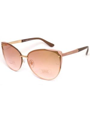 Очки солнцезащитные | 5682143