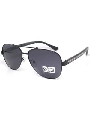 Очки солнцезащитные | 5682158