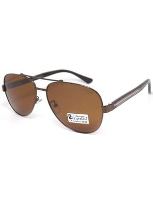 Очки солнцезащитные | 5682160