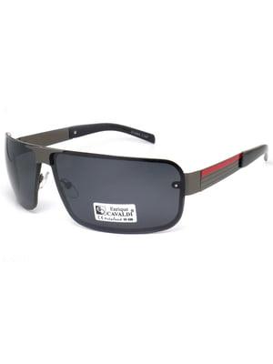 Очки солнцезащитные | 5682163