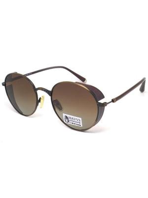 Очки солнцезащитные | 5682174