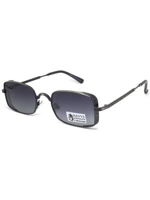 Очки солнцезащитные | 5682175
