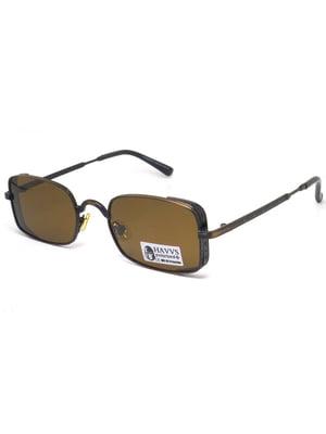 Очки солнцезащитные | 5682176