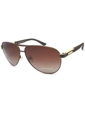 Очки солнцезащитные   5682237