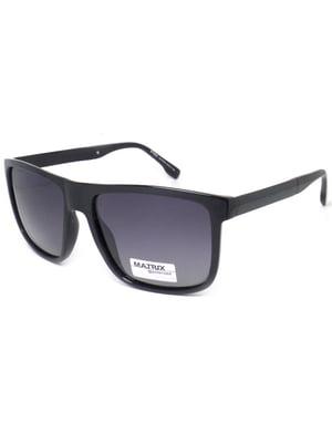 Очки солнцезащитные | 5682242