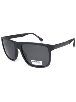 Очки солнцезащитные | 5682243