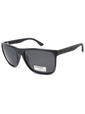 Очки солнцезащитные | 5682245