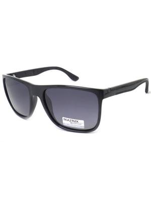 Очки солнцезащитные | 5682246