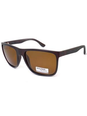 Очки солнцезащитные | 5682247