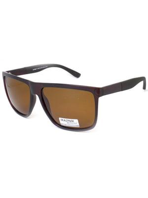 Очки солнцезащитные | 5682249