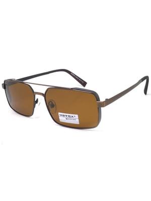 Очки солнцезащитные | 5682253