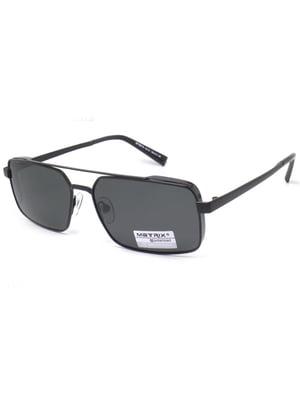 Очки солнцезащитные | 5682254