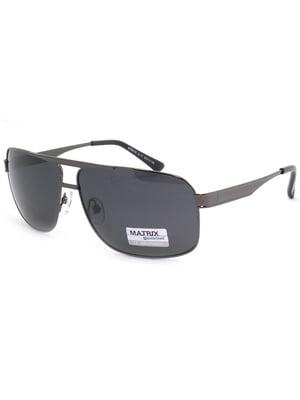 Очки солнцезащитные | 5682257