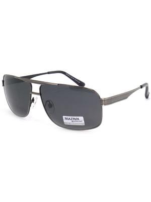 Очки солнцезащитные | 5682258