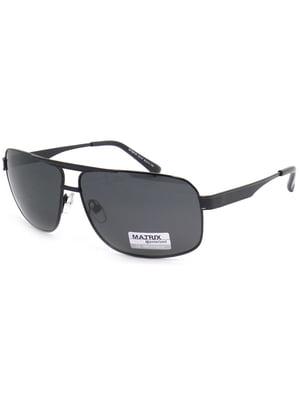 Очки солнцезащитные | 5682259