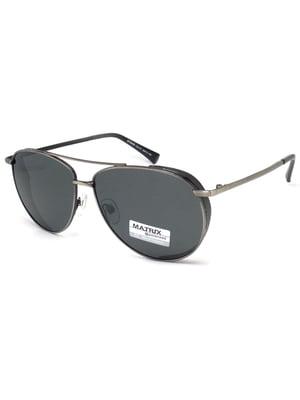 Очки солнцезащитные | 5682262