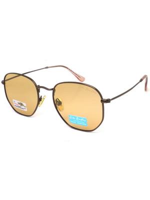 Очки солнцезащитные   5682271