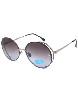 Очки солнцезащитные   5682283