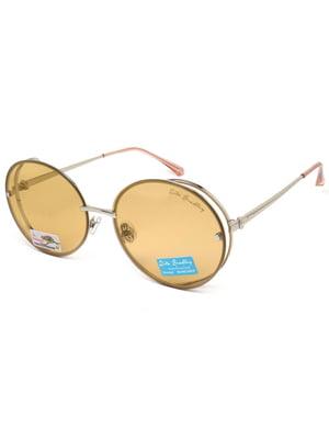 Очки солнцезащитные   5682284