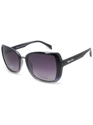 Очки солнцезащитные | 5682292