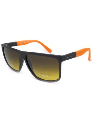 Очки солнцезащитные | 5682307