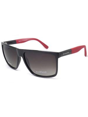 Очки солнцезащитные | 5682308