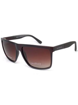Очки солнцезащитные | 5682311