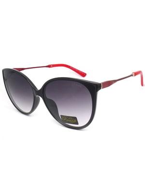 Очки солнцезащитные   5682356