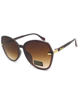 Очки солнцезащитные   5682359