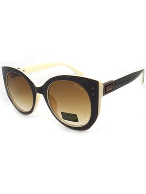 Очки солнцезащитные   5682367