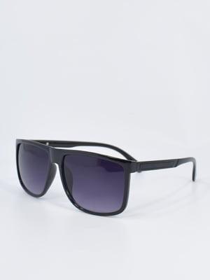 Очки солнцезащитные | 5682375