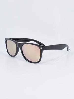 Очки солнцезащитные | 5682379